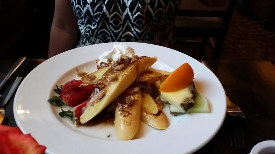 The Parlour : French Toast