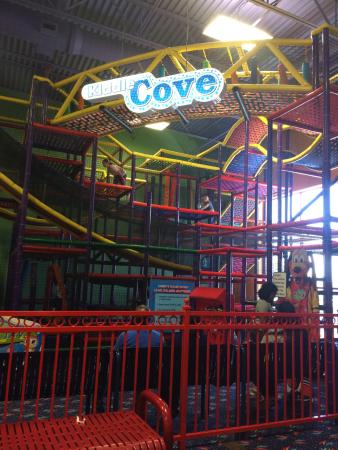 Boondocks fun center coupons kaysville