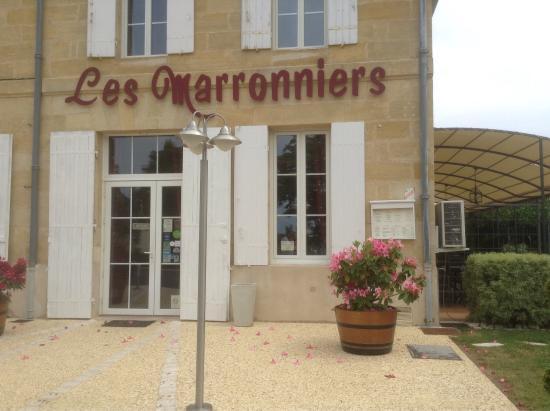Les Marronniers : photo0.jpg