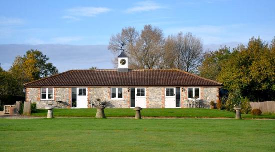 Westport Farm Cottages