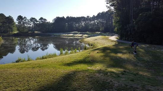 Pinecrest Golf Course