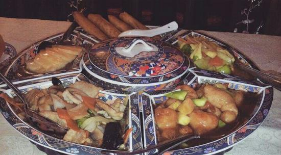 Shanghai Gourmet Restaurante Chines