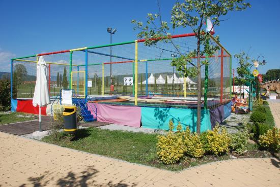 Borromeo Park