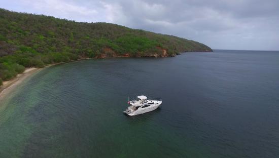 Spectrum Private Yacht Charters (DDI) Islandlife