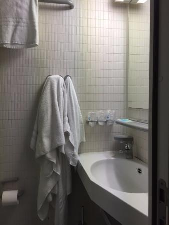 Moby Drea : cabin bath