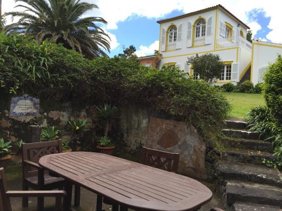 Azores Green Villas