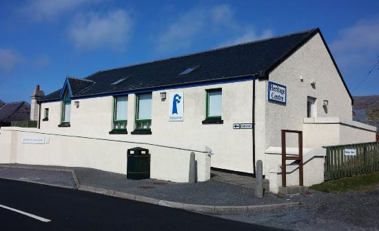 Isle of Barra, UK: Dualchas - Barra Heritage & Cultural Centre
