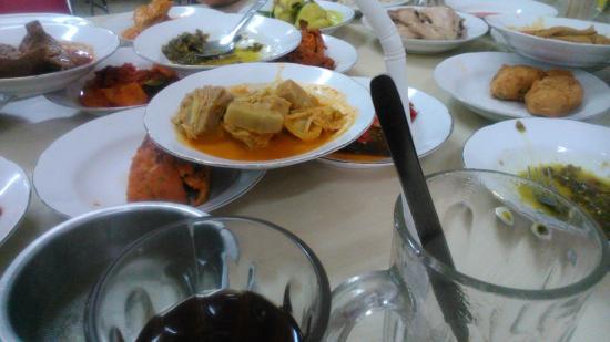 RM Padang Sederhana Baru Tanjung Duren