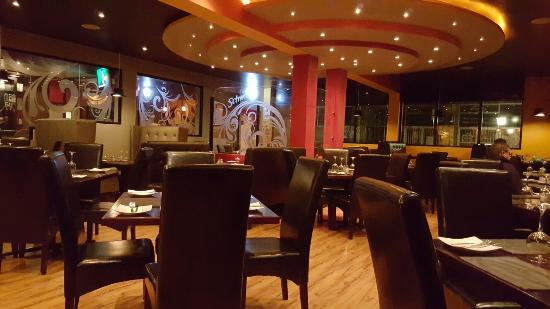 Henry S Restaurant Bayswater Menu