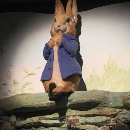 The World of Beatrix Potter: photo0.jpg