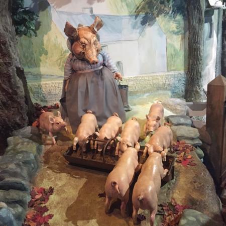 The World of Beatrix Potter: photo2.jpg