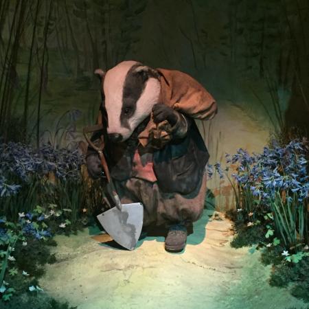 The World of Beatrix Potter: photo5.jpg