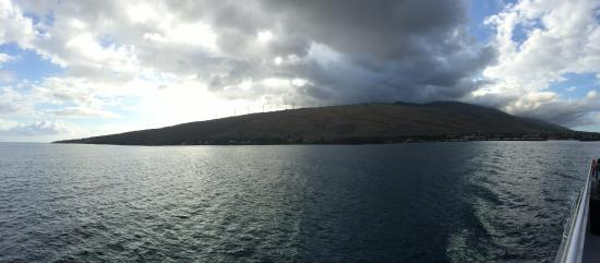 Wailuku, HI: West Maui Mountais