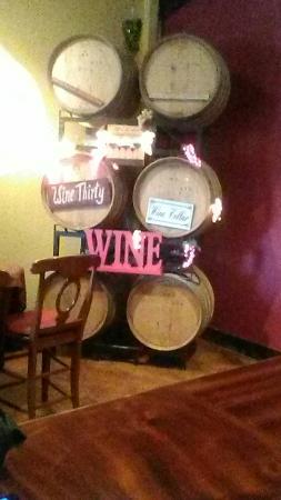 Danielsville, GA: Boutier Winery