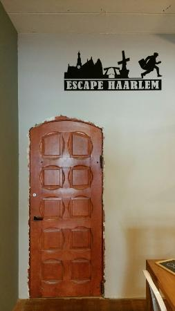 escape room haarlem review