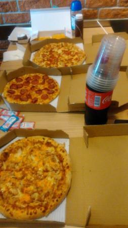 Domino's Pizza-Kemang