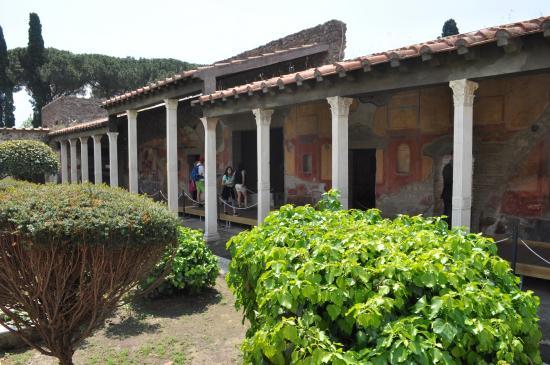 Villa di Giulia Felice