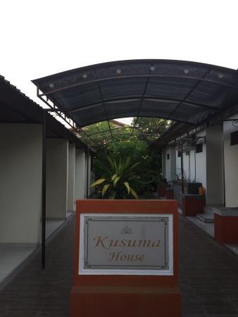 Kusuma House