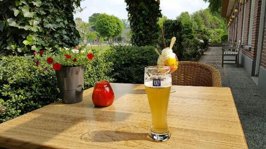 Dwingeloo, Países Bajos: Weekendje weg ....en genoten