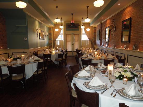 Francesca S Cucina Syracuse Menu Prices Restaurant Reviews Tripadvisor