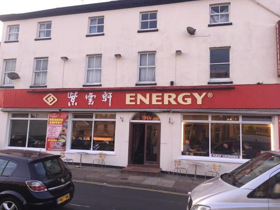 A Great Chinese Buffet Review Of Energy Yarmouth England Tripadvisor