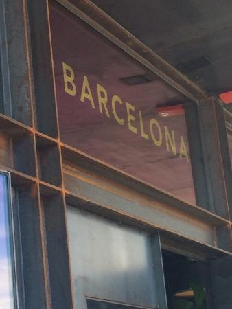 Barcelona Westside Ironworks