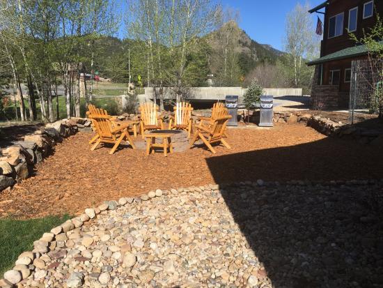 Fall River Village Lodge Reviews Estes Park Co