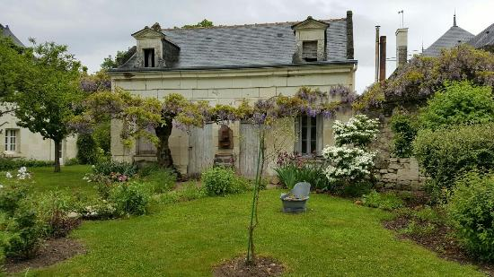 Casa Di Campagna Traduzione Francese : Cottage francese delizioso recensioni su la magnanerie savigny