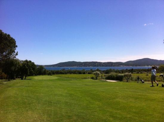 Golf club de beauvallon
