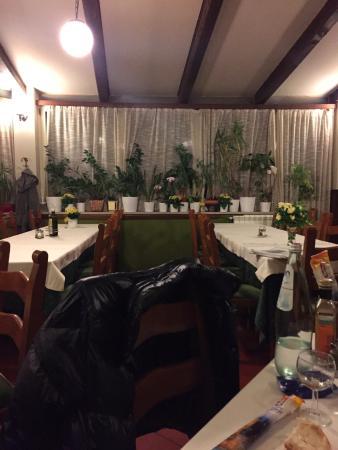 ristorante San Mauro , Sistiana