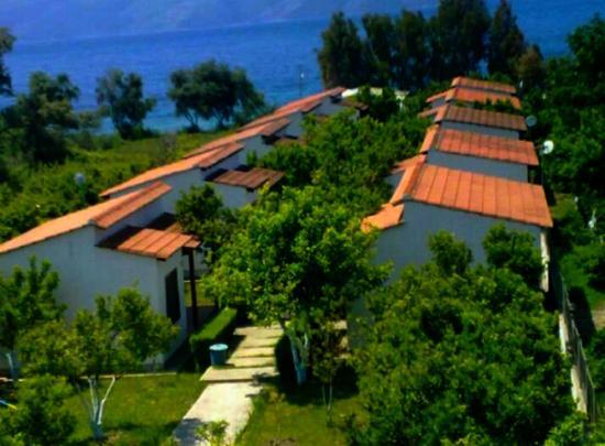 Villaggio Shehu
