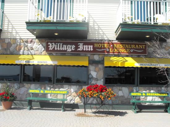 ‪Village Inn of Saint Ignace‬