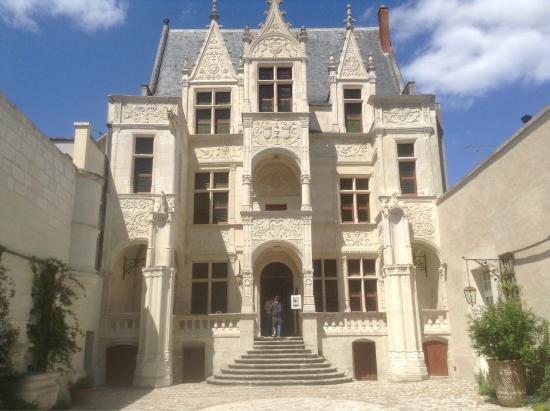 Musée de l'Hôtel Gouïn