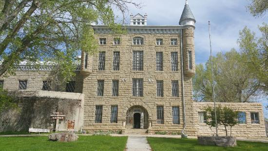 Wyoming Frontier Prison: 20160524_101922_large.jpg