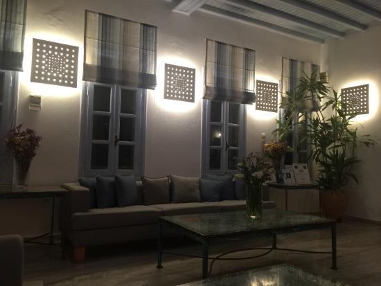 Poseidon Hotel - Suites: photo8.jpg