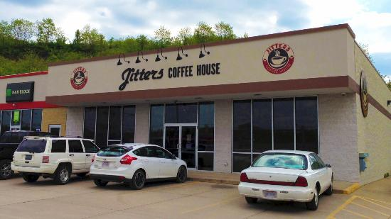 Jitters Coffee House