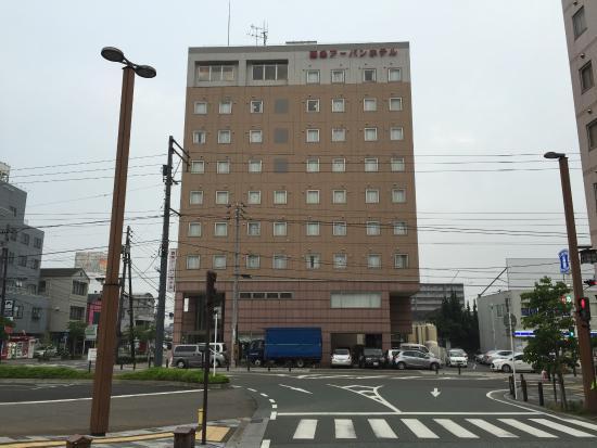 Saijo Urban Hotel Photo