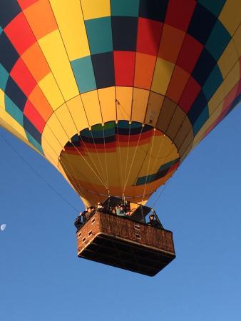 Up & Away Ballooning: photo3.jpg