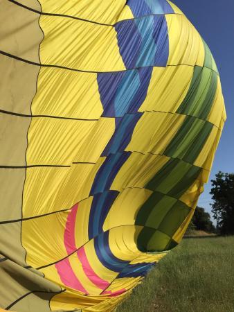 Up & Away Ballooning: photo6.jpg