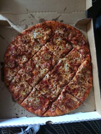 Heady's Pizza