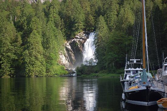 Princess Louisa Inlet: photo3.jpg