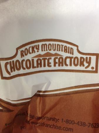 ‪Rocky Mountain Chocolate Factory‬
