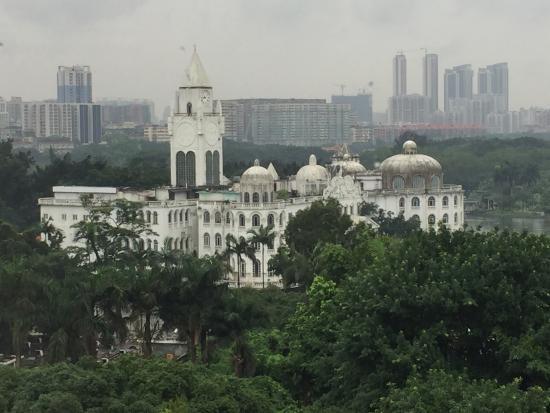 Liu Hua Hu Park : photo0.jpg