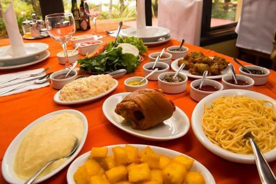 Restaurante Paradouro
