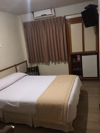 Mengo Palace Hotel: photo0.jpg