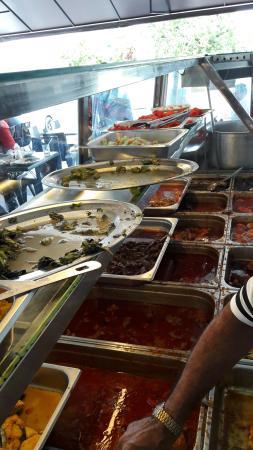Restoran SK Nasi Kandar