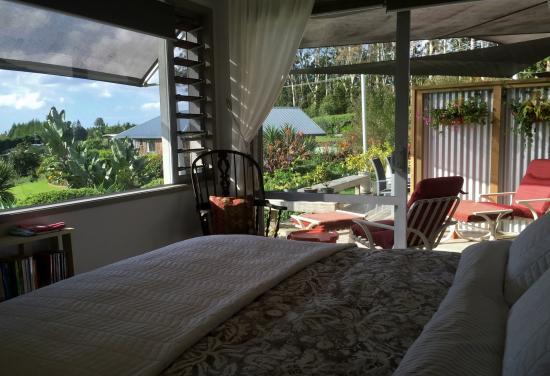 Kerikeri, Nueva Zelanda: Garden Room