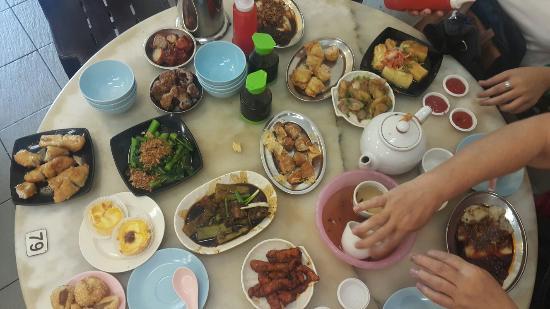 Chew Chun Restaurant