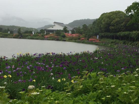 Nanrakuen Garden: photo1.jpg