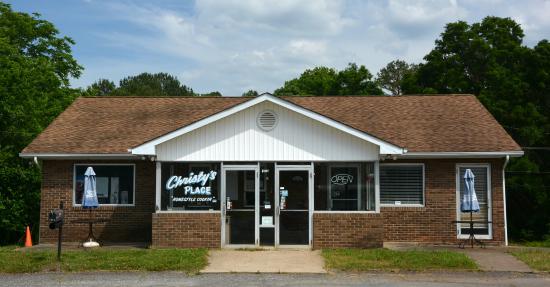 Mount Holly, Kuzey Carolina: Family Friendly Diner